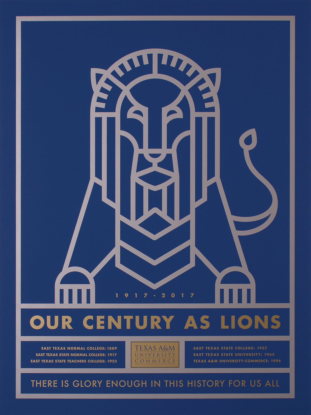 A&M_Commerce_lions